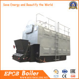 Caldeira de vapor de carvão do combustível com preço atrativo
