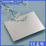 Алюминиевая составная панель для плакирования ненесущей стены
