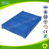 Venta caliente del cajón PP reciclable de plástico para el transporte de almacén