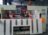 Empaquetadora semiautomática de la grapadora de la alta calidad