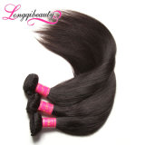 Boas extensões chinesas cruas do cabelo humano do feedback 100% Remy