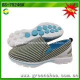 Goedkope Dame Walking Shoes Sport Casual Schoenen van de manier
