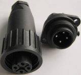 Connecteurs circulaires à l'eau (série KP32)