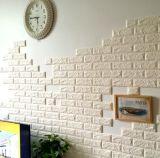 Feuchtigkeitsfestes dekoratives 3D Wand-Papier