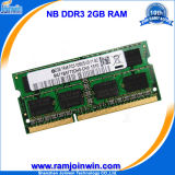 OEM DDR3 RAM Manufacturer van Joinwin Laptop van Shenzhen 2GB