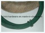 Collegare galvanizzato del ferro ricoperto PVC Bwg8-Bwg22