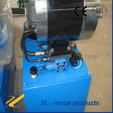 Mejor Máquina Dx68 Calidad hidráulico manguera que prensa
