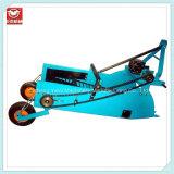 máquina segador de patata dulce de la patata de la cosechadora de la fila de la granja 1 del alimentador 20-35HP