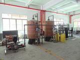 Industrieller Wasser-Filter 8t/H RO-Wasser-Reinigungsapparat-/umgekehrte Osmose-Wasser-Reinigung-System