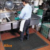 Stuoia di gomma di gomma della stuoia di resistenza della stuoia/olio di asilo/gomma della stanza da bagno