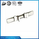 造られるOEM/Customの錬鉄か鋼鉄または鍛造材プロセスの炉または鍛造材の部品