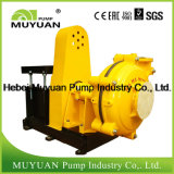 Hochleistungsrückstand-Transport-Mineralkonzentrat-zentrifugale Schlamm-Pumpe