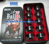 Bull Penis 1800mg Sex Pills, Sex Enhancer (GBSP091)