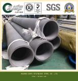 Tubo sem emenda do aço inoxidável de ASTM A269 TP316Ti