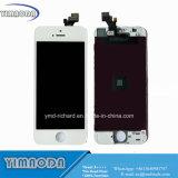 Первоначально экран LCD мобильного телефона для экрана касания iPhone 5