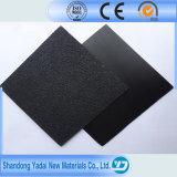 高品質のGeomembraneのスムーズな表面0.1-2mmのHDPE LDPEの池はさみ金