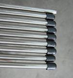 304/316 de tubulação sem emenda de aço inoxidável de CY para o cambista de calor