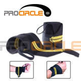 High Quality Crossfit Weight Lifting Wrist Strap (PC-WW1004)