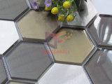 ガラス六角形のモザイク(CFA90)