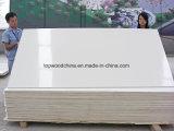 Madeira compensada do Poplar com folheado 2s ou 1s de 0.5mm/0.8mm /0.7mm HPL