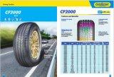 SUV ambiental cansa los neumáticos de la carretera, 265/70r16