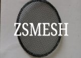 Rete metallica saldata rivestita a resina epossidica (zse052)