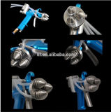 New High-Performance Triangle Head Gun para Chrome Spray Paint No: Sg3h