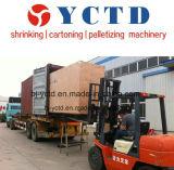 Máquina da película de embalagem do PE da água da bebida com CE (YCTD-YCBS130)