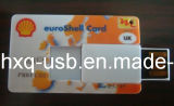 USB di Pull e di spinta Card (HXQ-CD005)