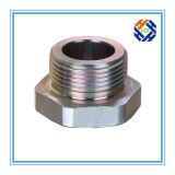 Soem-Fertigung für das Präzisions-Metall, das Teil für Flansch stempelt