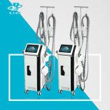 Máquina de emagrecimento com frequência de vácuo de cavitação para salão de beleza