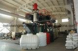 Soplo plástico de la protuberancia de la máquina rotatoria del moldeo por insuflación de aire comprimido que hace la máquina