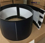 72W flexible, los paneles solares de la película fina para el sistema del picovoltio del material para techos (SN-PVLS11-72)
