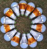Solarhelle Lampe der elektrizitäts-LED mit Cer-Bescheinigung