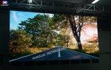 Visualizzazione di LED flessibile Galaxias P3 per gli affitti, teatri, concerti, esposizioni, Exhibtion