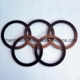 35sh de Zwarte Epoxy Permanente Magneet NdFeB van de ring