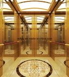 مسافر مصعد مع [غود قوليتي]