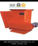 시멘트 또는 석탄 또는 유리 또는 음식 또는 건축재료 다루기 힘든 등등을%s Rcyg-1000 시리즈 파이프라인 시리즈 수직 영원한 자석 분리기
