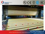 Southtech Kombinations-flacher/verbiegender Glasofen (NPWG)