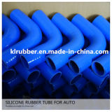 Boyau de coupleur de coude de silicones de refroidisseur intermédiaire de Turbo pour le nécessaire de Turbo