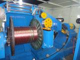 Высокоскоростная машина медного кабеля двойная переплетая