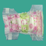 Economical Price를 가진 높은 Quality Disposable Sleepy Baby Diaper