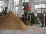 Persen die van het Briketteren van het Metaal van Briquetters de Hydraulische Automatische Machine recycleren