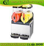 フルーツジュースおよび飲む飲料のためのデスクトップのsluch機械