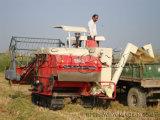 Máquina segadora del arroz (4LD-2), máquina segador del trigo