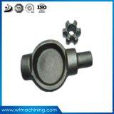 La goccia del ferro saldato dell'OEM ha forgiato le parti di metallo d'acciaio che forgiano con aperto muore il processo della forgia