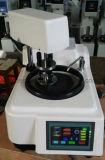 200mm Mopao 160e Metallographic 견본 가는 닦는 기계