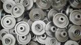 , 정밀도 주물 기계로 가공하는, CNC 투자 주물