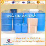 Silane CAS do vinil nenhum Silane 1067-53-4 de Vinyltris (2-methoxyethoxy)