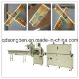 Tägliche Produkteshrink-Verpackungsmaschine